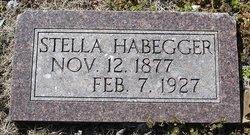 Stella Drucella Habegger