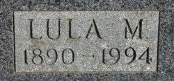 Allie Lula Lula <i>McGloughlin</i> Applebee