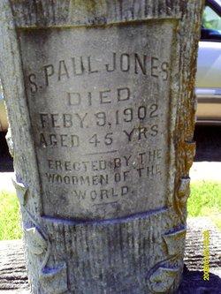 S. Paul Jones