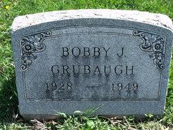 Bobby James Grubaugh