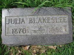 Julia Viola <i>Bridges</i> Blakeslee