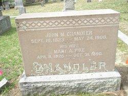 John Murray Chandler