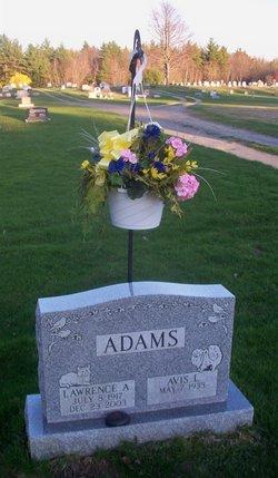 Lawrence Alden Adams