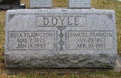 Samuel Franklin Doyle