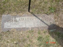 Ethel Abrahamson