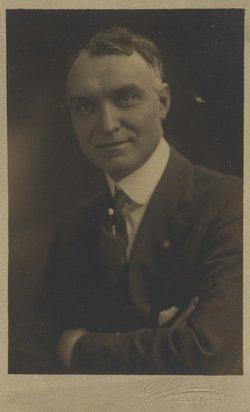 Martin Munson Sweet