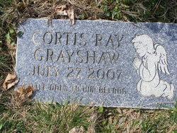 Cortis Ray Grayshaw
