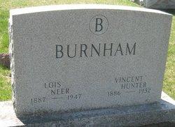 Lois <i>Neer</i> Burnham