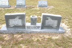 Annie Mae <i>Hill</i> Bishop