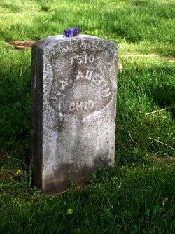 John Archibald Austin