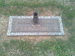 Beulah <i>Powell</i> Alexander