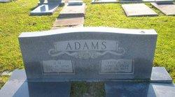 Joe Nathan Adams
