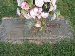 Alfred Alf Bailey