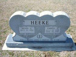 Cheryl C. <i>Tawresey</i> Heeke