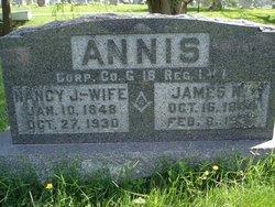 James N. Annis