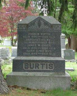Andrew Burtis