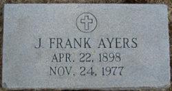 J. Frank Ayers