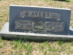Bailey Paul Ayers