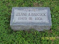 Leland A. Babcock