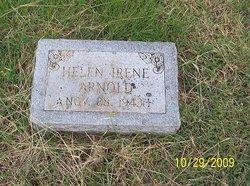 Helen Irene Arnold