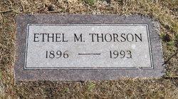Ethel Thorson