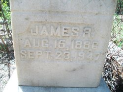 James Reuben Whaley