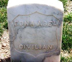 Edna Abel