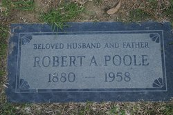 Robert Arthur Poole