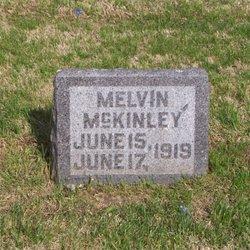 Melvin McKinley