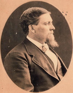 Charles Coffey Alger