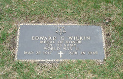 Edward G. Wilkin