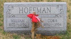 Cora Hoffman
