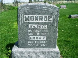 William Boyd Monroe