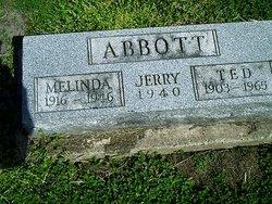 Ted Abbott