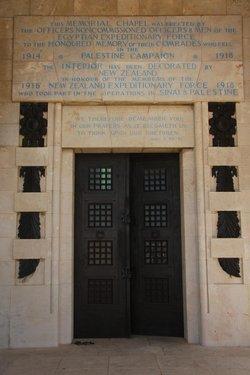 Jerusalem Memorial
