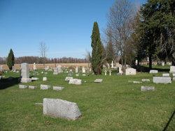 Oakland Hill Cemetery