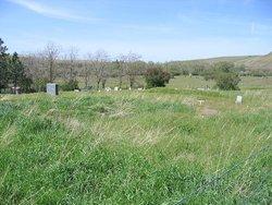 Homly Cemetery