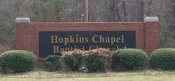 Hopkins Chapel Baptist Church Cemetery