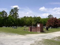 Sunset Memorial Cemetery