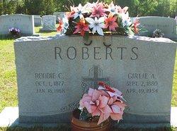 Roddie Charles Roberts