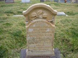 Murkins Alma Whitelock