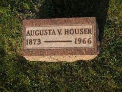 Augusta Viola <i>Molder</i> Houser