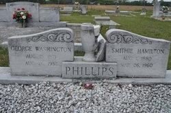 George Washington Phillips