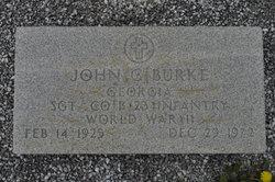 John Clinton Burke, Jr