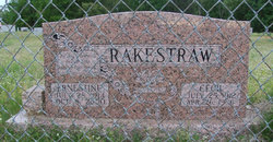 Sammie Cecil Rakestraw