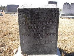 Frank Bennie Goodwin