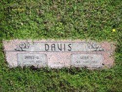 James William Davis