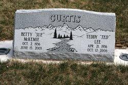 Teddy Lee Curtis