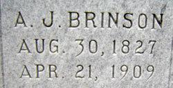 Adam John Brinson