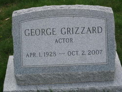 George Grizzard